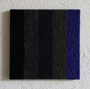 Vulcano ist ein Werk von Helmut Dirnaichner aus dem Jahr 2014, ausgestellt in der Galerie Grewenig-Nissen in Heidelberg