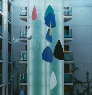 Sassi VolantiinMünchen 2000