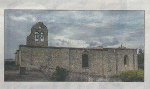 """Das ehemalige Kloster Convento """"degli Angeli"""" im süditalienischen Presicce ist Schauplatz von Medusa Art and Craft 2017 mit Design-Wettbewerb und Kunstausstellung"""