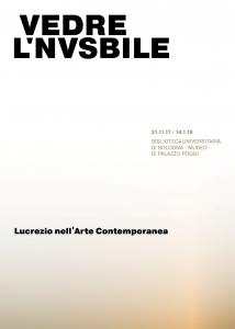 600 Jahre nach der Wiederentdeckung des De rerum natura von Lukrez beleuchten Symposium und Ausstellung an der Universität Bologna seine Aktualität
